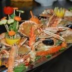 Il nostro miglior piatto di pesce di mare: la grigliata imperiale