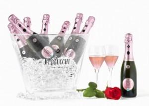 berlucchi 61 rosé san valentino iseo